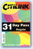 Adult 31 Day Pass