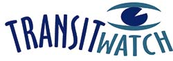 Transit Watch logo